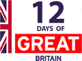 12 Days of Great Britain